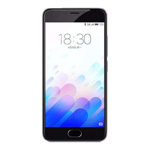 Телефон Meizu M5 16Gb White фото